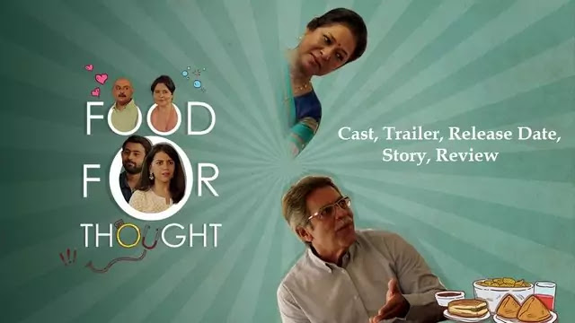 Food For Thought Short film movie Release Date, Cast, Trailer, Story, Review - Zee5
