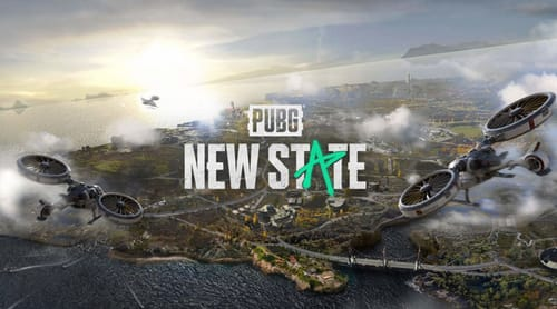 PUBG: New State is a new game for mobile devices