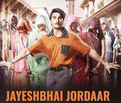 Jayeshbhai Jordaar