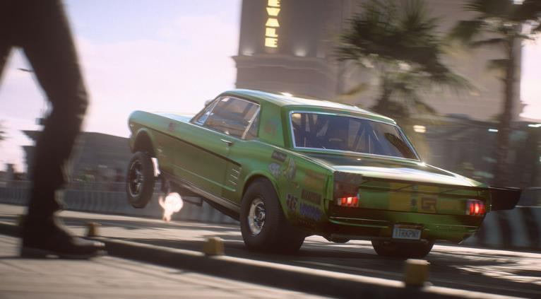 Need for Speed Payback Deluxe Edition PC Full Español