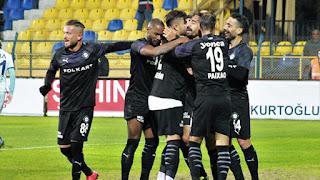Adana Demirspor vs Altay Canlı maç izle  | Bein sport max izle