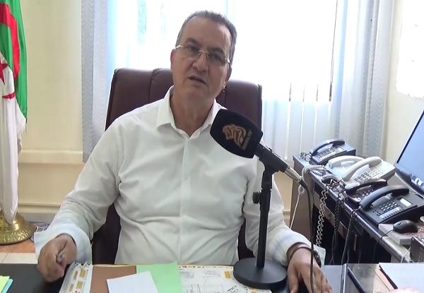 """رئيس دائرة الشلف : """"هذه السكنات المعنية بالتوزيع  .. وما يُشاع لا أساس له من الصحة"""""""