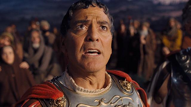 Xin Chào Caesar