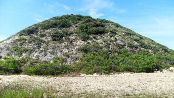 Piramida Brazil