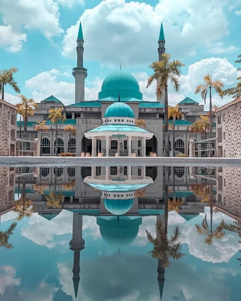 7 Beautiful University Campuses In Malaysia