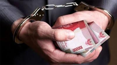 Terlibat Kasus Korupsi, Manajer Koperasi Ditetapkan Tersangka