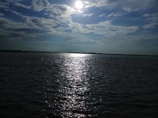 Jamuna riverside Amazing view