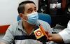 Pablo Mealla: Desarrollo social asistirá a la mujer que perdió su vivienda en el incendio del Bº 4 de junio.