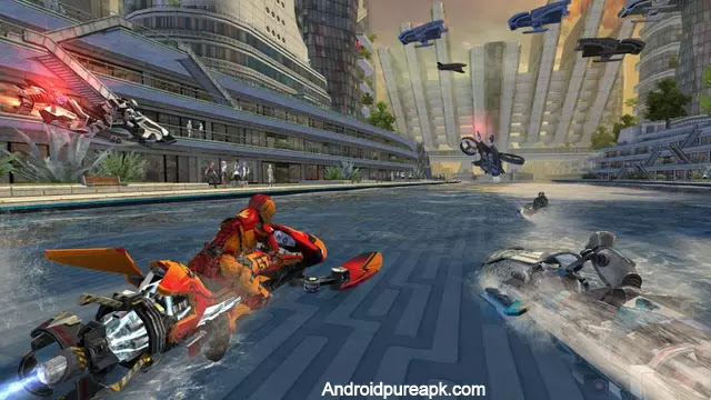 Riptide GP: Renegade Apk Download Mod