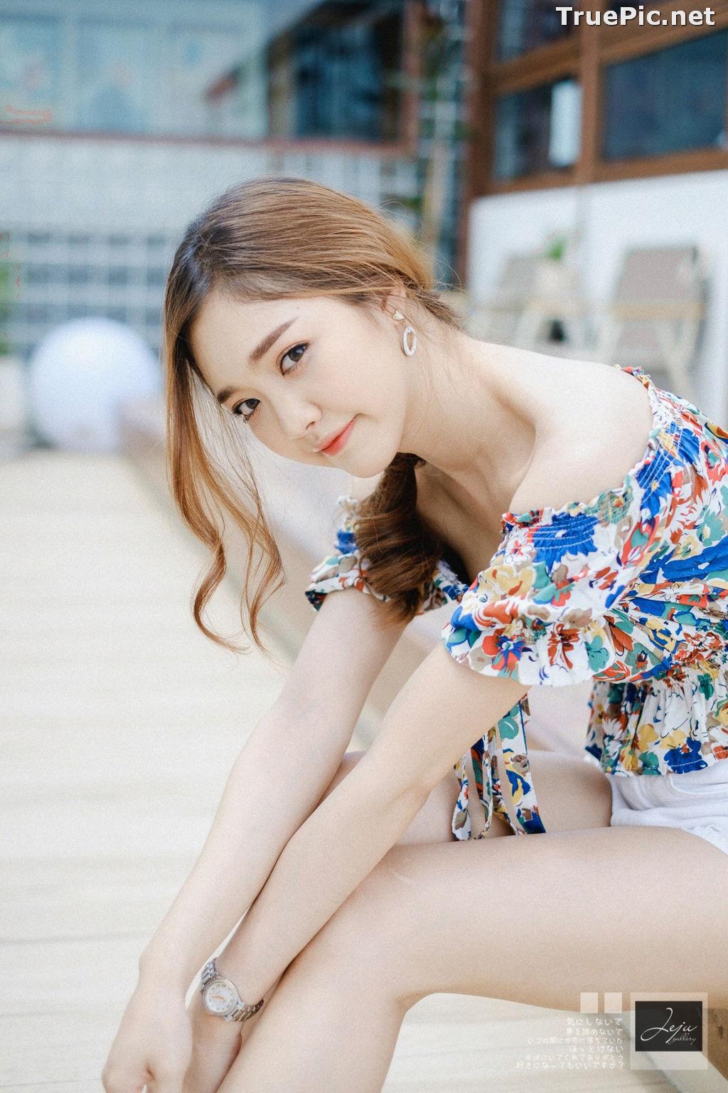 Image Thailand Beautiful Model - Viva Pongdechkajorn - Tetta Viva - TruePic.net - Picture-4