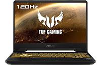Asus TUF Gaming FX505DV-AL014