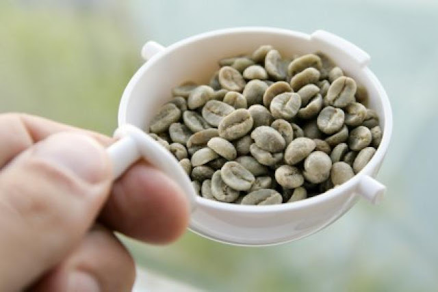Livliga Coffee Beans for Weight Loss