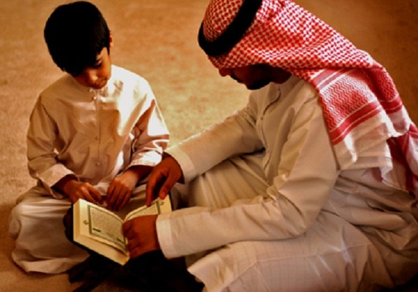 Dialog Anak Dan Ayah Ini Akan Membuat Anda Tercengang