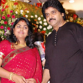 Ramki Family Wife Parents children's Marriage Photos