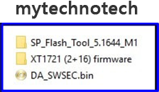 How to flash or unbrick moto c plus - myTechnoTech-know to