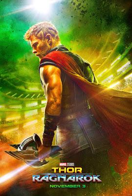 Thor Ragnarok Character Thor