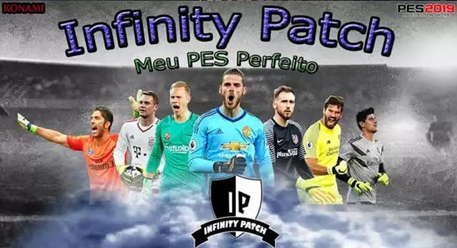 PES 2018 XBOX360 Infinity Patch AIO August Season 2020 - TECH Gsm dz
