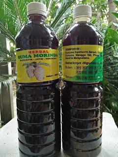 Suma Morinda - Jual Sari Mengkudu Murni di Surabaya