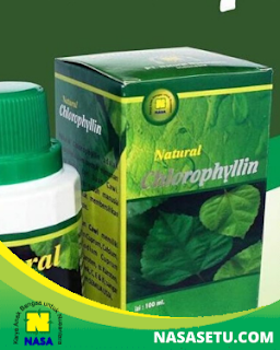 Herbal Pembersih Nikotin Racun Dalam Tubuh
