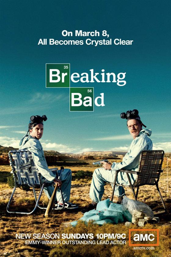 Breaking Bad Sarja