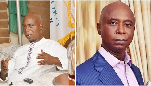 You dont have shame, You are Marrying Your Daughters –Nigerians slams Ned Nwoko for supporting the Twitter ban