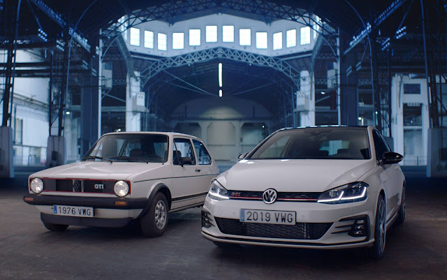 Golf GTI The Original