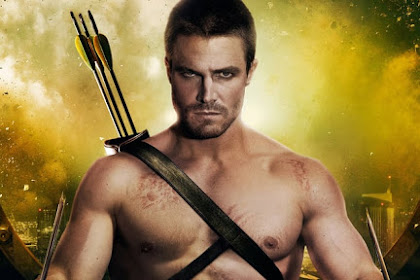 Is Arrow scheduled to leave Netflix?