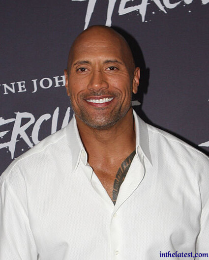 The Rock started a successful acting career, dropping the stage name
