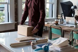 Les démarches administratives en cas de déménagement