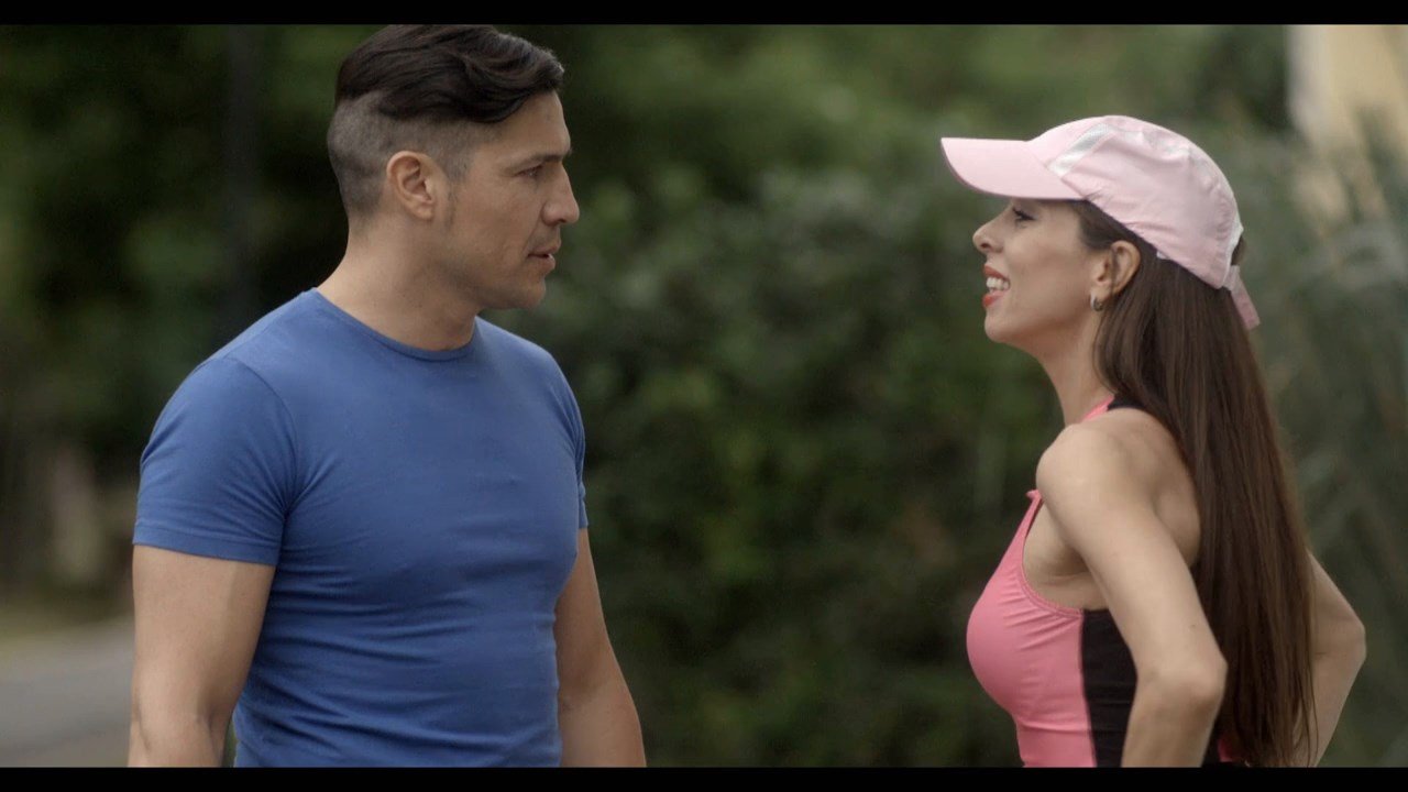 La persuasión Temporada 1 (2019) 720p WEB-DL Latino