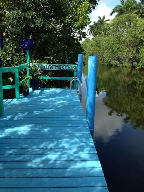 Whimsical Gardens Florida