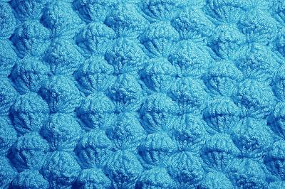 4 - Crochet IMAGEN Punto bombom a crochet y ganchillo muy fácil y sencillo Majovel Crochet