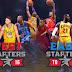 NBA Play-off 2017-Những thông tin và con số!