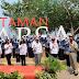 Pertiwi Indonesia Salurkan Bantuan Sembako Warga Kepulauan Seribu