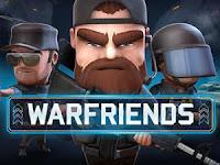 Download Warfriends Mod Apk v1.1.1 Terbaru Full Version