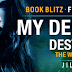 Book Blitz - Giveaway - My Delicate Destruction by Jillian Ashe