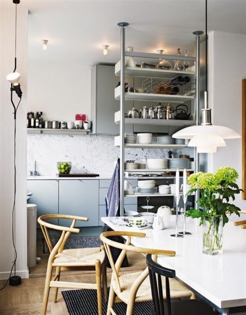 Decotips] Renovar la cocina con un presupuesto LOW COST | Decoración