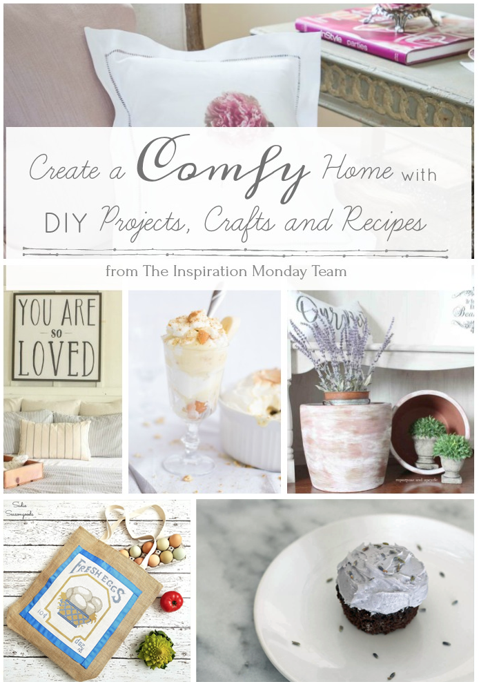 Comfy Home Decor Ideas