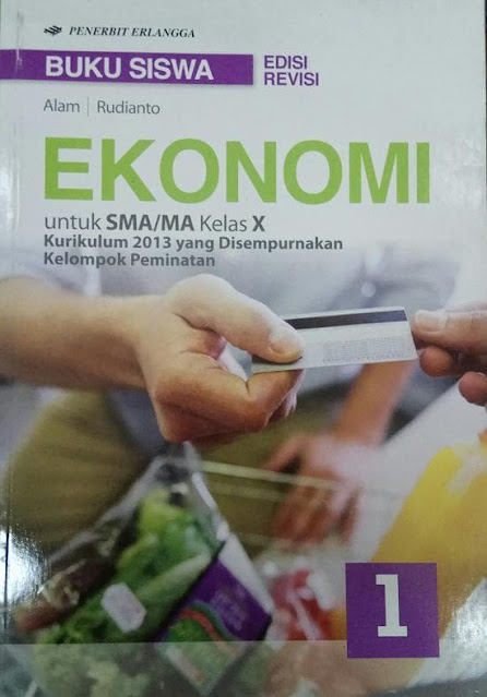 Buku Ekonomi Kelas 10 Kurikulum 2013 Pdf : ekonomi, kelas, kurikulum, Download, Ekonomi, Kelas, Kurikulum, Rudianto, Inspirasi