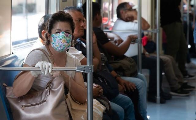 Proponen multas por no usar cubrebocas en Tijuana