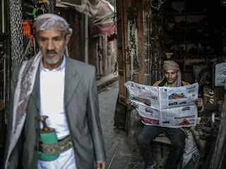 Yemenis fear collapse of UN-backed ceasefire accord