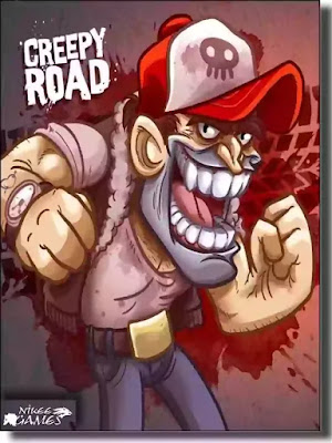 creepy road game downloads for pc windows 7