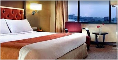 traveloka-hotel-ciputra-room