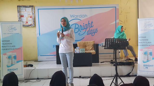 wardah-bright-days-di-smkn1-bongas