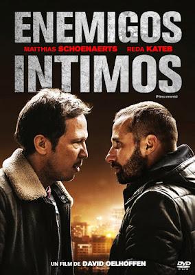 Frères ennemis [2018] [NTSC/DVDR- Custom HD] Ingles, Español Latino