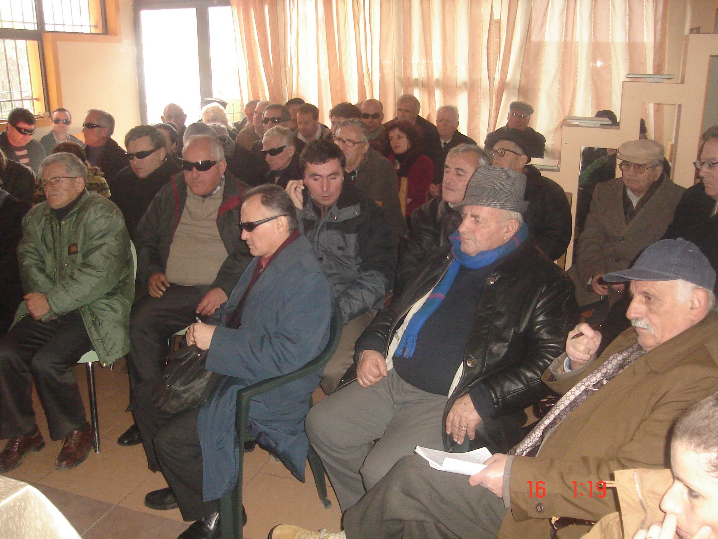 Mbledhja e asamblese ne 2008 foto 2