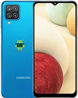 Samsung A12 SM-A127F Combination Firmware Stockrom Flashfile Download