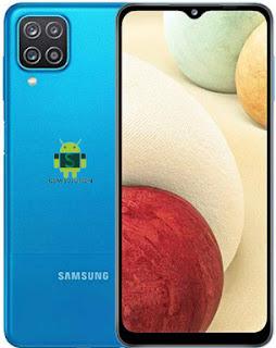 Samsung A12 SM-AU Combination Firmware /Stockrom /Flashfile Download