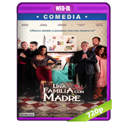 Una familia con madre (2019) WEB-DL 720p Latino