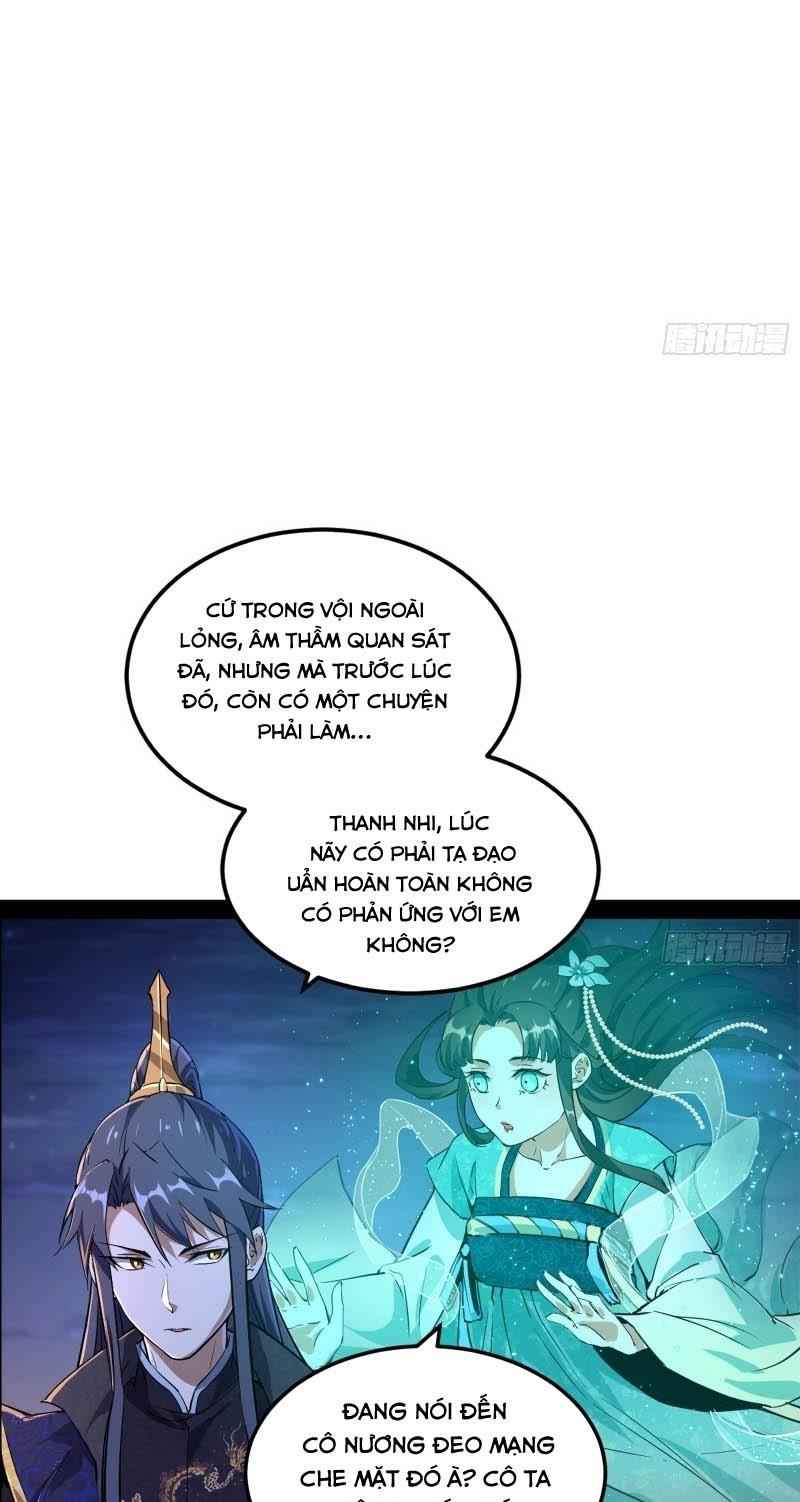 Ta Là Tà Đế chap 73 - Trang 17